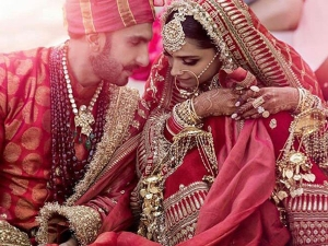 Deepveer Wedding Italy About Deepika S Wedding Make Up
