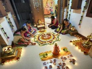 Diwali 2018 Puja Vidhi Date Time Subh Muhurat Importance