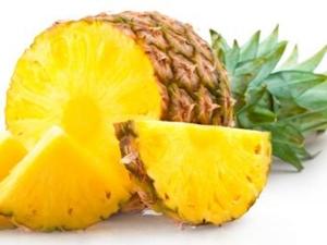 Pineapple Diet Lose 5 Kilos 5 Days