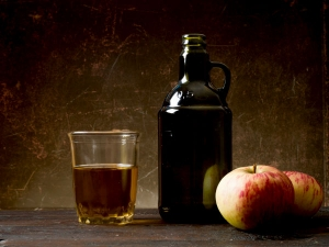 Homemade Organic Raw Apple Cider Vinegar Recipe Its Benefit