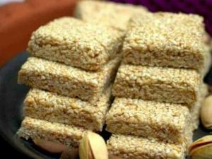 Health Benefits Eating Gajak Winter