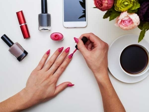 How Your Nail Paint Could Be Damaging Your Health