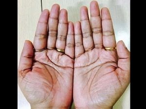 Palmistry Or Hastrekha Vighyan According To Samudrik Shastra
