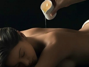 Benefits A Hot Wax Candle Massage