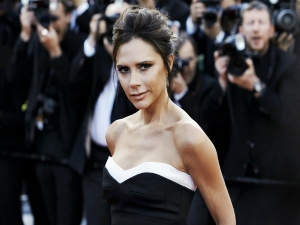 Victoria Beckham Uses Moisturizer Made From Her Blood