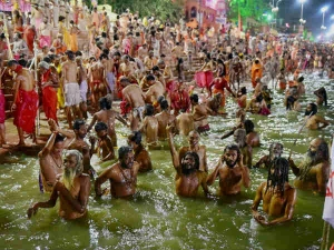 Kumbh Mela 2019 Prayag Kumbh Mela History Importance