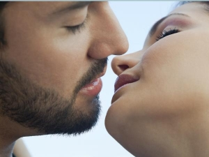 Diseases Infections You Can Get From Kissing