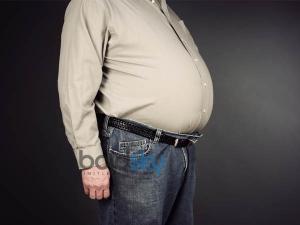 Health Hazards Wearing The Tight Belt