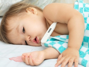 How Lower Child S Fever Less Than 5 Minutes At Home