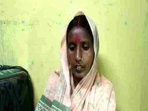 Chhattisgarh Woman Surviving Only On Tea 30 Years