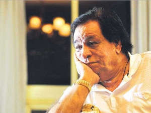 Kader Khan Dies Had Reportedly Been Suffering From Psp