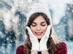 Winter Care Tips How To Take Care Of Dry Skin And Brittle Hair