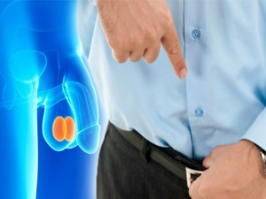 Penile Cancer Symptoms Signs