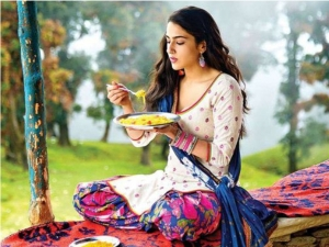Sara Ali Khan Eats The Same Diet Everyday Does It Help Weig