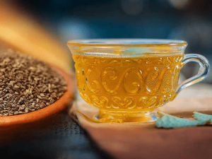 Ajwain Water For Weight Loss After Delivery