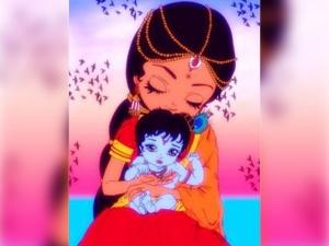 Yashoda Jayanti 2019 Story Rituals Benefits