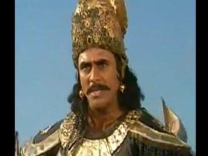 Why Did Duryodhana Go Heaven