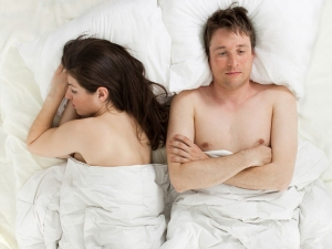 Possible Reasons Man May Decline Sex