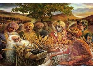 Bhishma Ashtami Significance Date Rituals