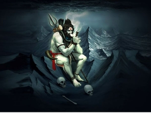 Why Lord Shiva Is Associated With Dhatura Bhang