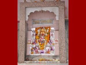 In Jodhpur Its Valentines Day Every Wednesday At Ishqiya Gajanan Temple