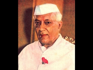 Find Why Jawaharlal Nehru Wore Rose Every Day