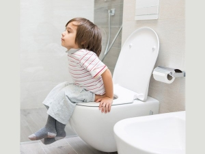 Toilet Training When How Do It
