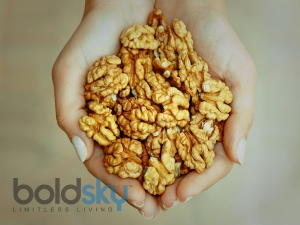 Eating Walnuts May Lower Depression Risk Study