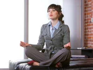 Breathing Technique Relieve Stress Or Anxiety