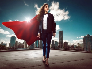 What Is Superwoman Syndrome