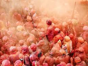 What Is Lathmar Holi Why Is It Celebrated
