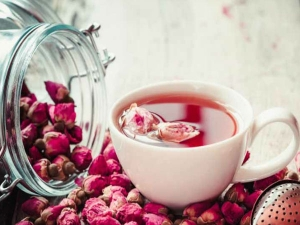 Rose Tea Benefits And Easy Ways To Make It At Home