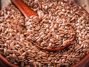 Side Effects Flaxseed