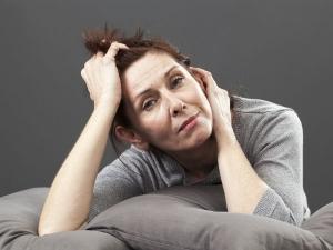 What Happens When Estrogen Levels Are Low Women