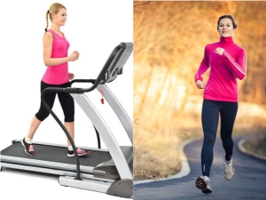 Treadmill Vs Running Outside Which Is Best Runners