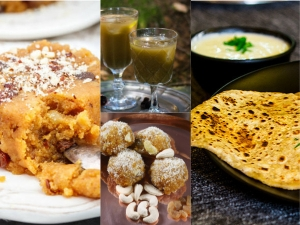 Best Indian Energy Boosters Foods For New Moms