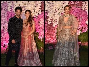 Best Dressed Worst Dressed At Akash Ambani Shloka Mehta Post Wedding Bash