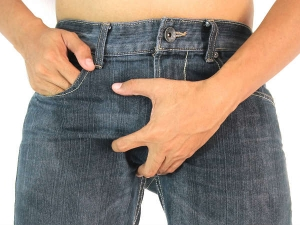 Balanitis Is An Inflammation Of The Male Genital