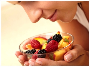 Should Eat Fruits After A Meal In Night