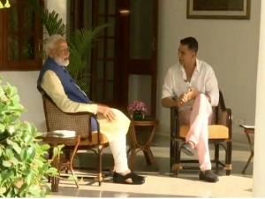 Why Pm Narendra Modi Has Never Taken Sick Leave He Reveals Healthy Secrets