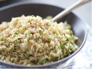 Amazing Benefits Of Quinoa