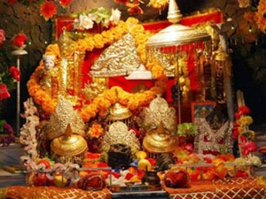 Online Darshan And Aarti In Navrati Vaishno Devi Kalkaji Maa Chintapurni Maa Kamakhya