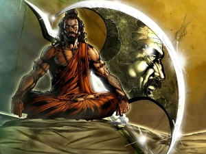 Parshuram Jayanti 2019 Story Of Parshuram And His Mother