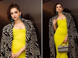 Met Gala 2019 Deepika Padukone Flaunts Vintage Ensemble At After Party