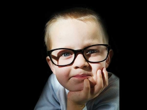 Blurred Vision Know The Symptoms Of Weak Eyesight In Children