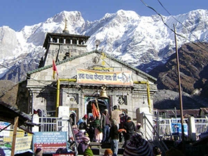 Chardham Yatra Kedarnath Temple Open For Pilgrims