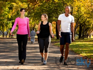 Study How Fast You Walk May Predict Your Lifespan