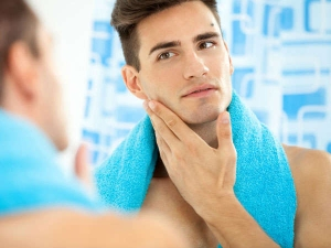 Men How To Prevent Excess Oily Skin