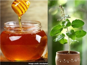 Health Benifits Of Tulsi Honey Tea