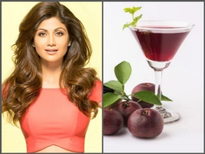 Shilpa Shetty Drink Kokam Drink For Weight Loss Know Its Benefits